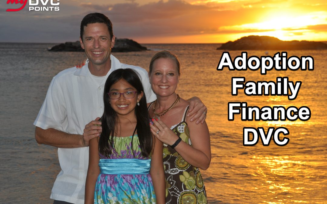 064 Adoption, Sacrifices for Family and Prioritizing Vacations with Matt and Lori Sassali