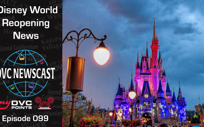 N001 News You Should Know About Disney Reopening