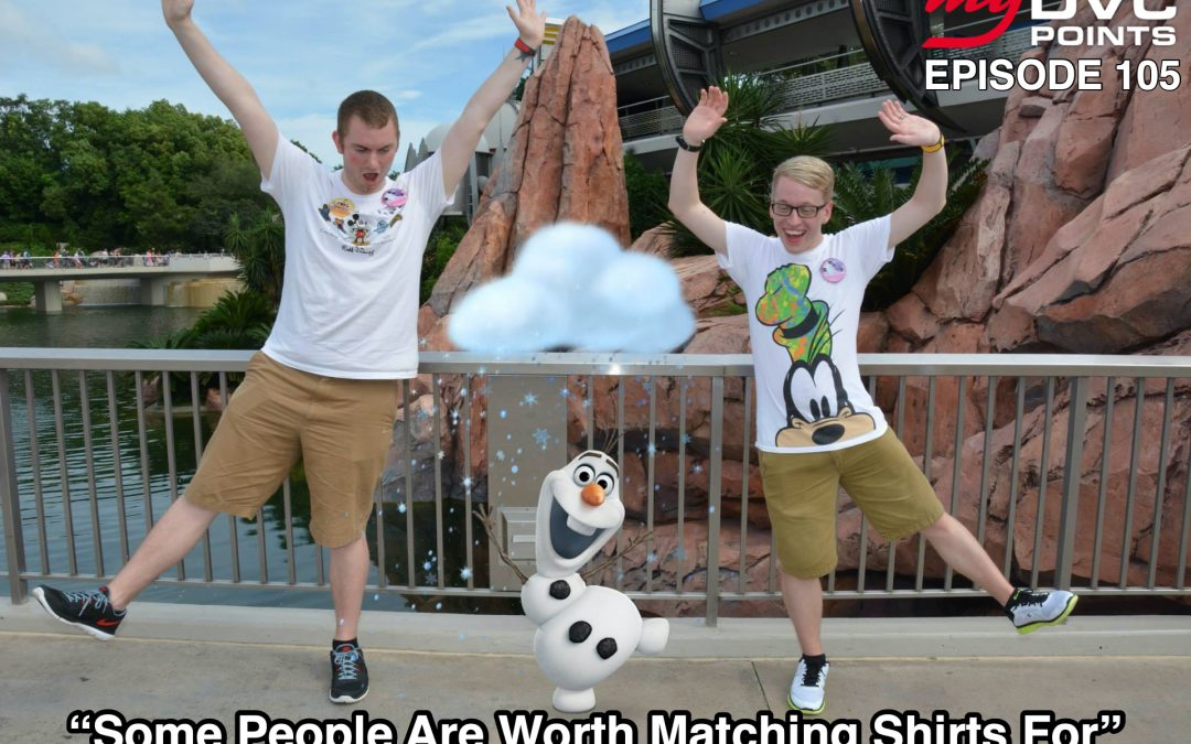 105 Some People Are Worth Matching Shirts For – Meet Jeremy Mobley Owner at PVB