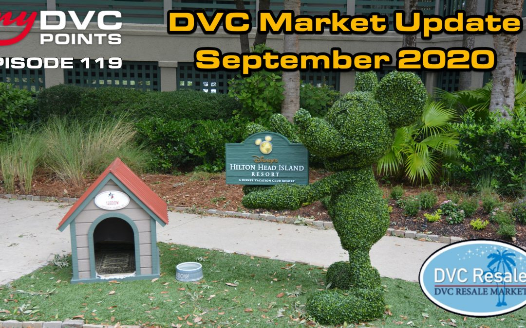 119 DVC Resale Market Update September 2020