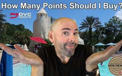 142 How Many DVC Points Should I Buy for My First Contract?
