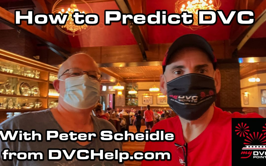 How to Predict DVC Room Availability