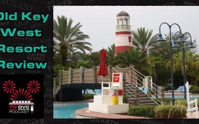 Old Key West Resort Restaurants & Activities Review